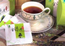 台灣金線連茶